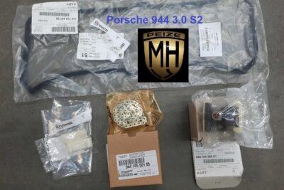 Porsche 944S2 nokkenas set
