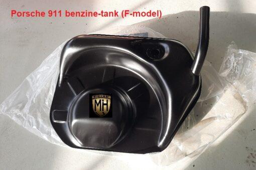 Porsche 911 benzinetank