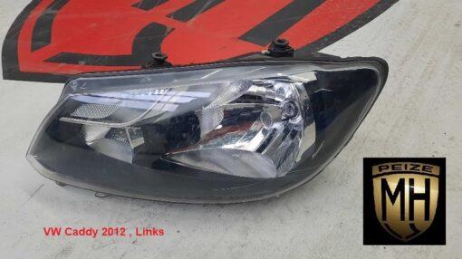 Volkswagen koplamp H4