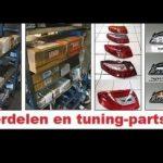 Porsche Webshop nieuwe producten